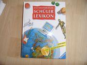 Kinderlexikon Schülerlexikon 3 Stück
