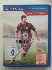 Fifa 15 für PS Vita