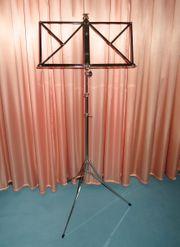 König Meyer Music Stand Notenständer