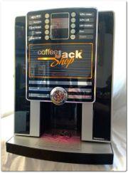 Cino Grande Kaffeevollautomat Kaffeeautomat Gastro