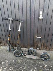 2 Stück Micro Scooter Eazy
