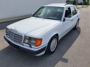 Mercedes W 124 300 D-Turbo