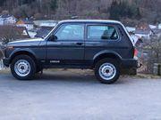 Lada 4x4 Urban zu Verkaufen