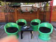 4gartenstühle