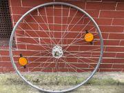 Felge für Rennrad
