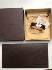 Louis Vuitton M6689F Nano Monogram