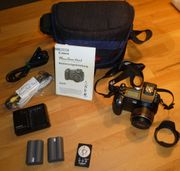 Canon PowerShot Pro1 Kameratasche