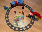 LEGO DUPLO EISENBAHN 10507 Starter-Set