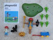 Playmobil Vogelscheuche 3823