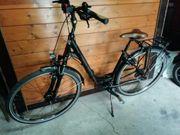 Damen Mädchen Fahrrad 28 Zoll