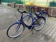 Kettler Fahrradpaar
