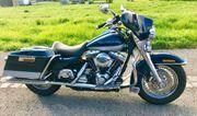 Harley-Davidson Road King FLHR 103CUI