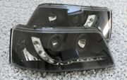 VW T5 - LED Scheinwerfer - Links