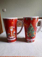 Weihnachtsbecher von AMSEL - 0 4