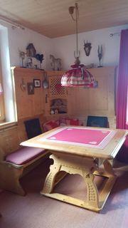 Ferienwohnung Montafon Tschagguns Latschau an