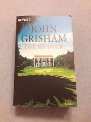 Der Richter von John Grisham