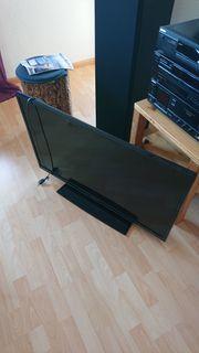 Grundig Fernseher LCD TV mit