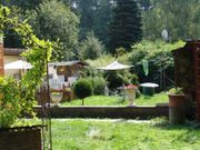 Suche Wochenend- Freizeitgrundstück Garten mit