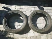2 Sommer-Reifen Barum 235 50