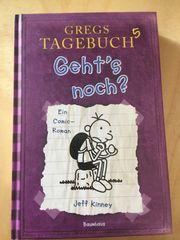 Gregs Tagebuch 5- Gehts noch