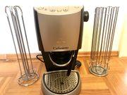 Kaffeemaschine Tchibo Cafissimo inkl 2