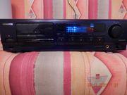 Stereo-Kassettendeck von Kenwood
