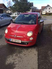 Fiat 500 - ROT
