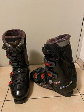 Salomon Ski Schuhe Größe 43