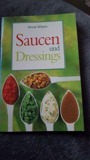 Saucen und Dressings Buch