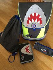 Schultasche Shark Spiegelburg