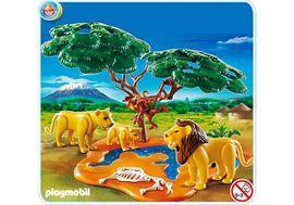 Bild 4 - Playmobil Afrika-Welt - Berlin Marienfelde