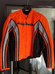 Harley Davidson Damenjacke Gr L