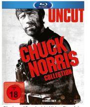 Chuck Norris Box Blu-ray 4