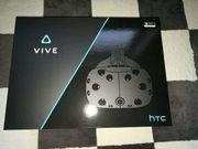 HTC Vive VR Brille Headset