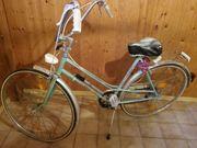 Verkaufe Arabella Damen Fahrrad