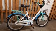 Kinderfahrrad Marke Vermont Girly 18