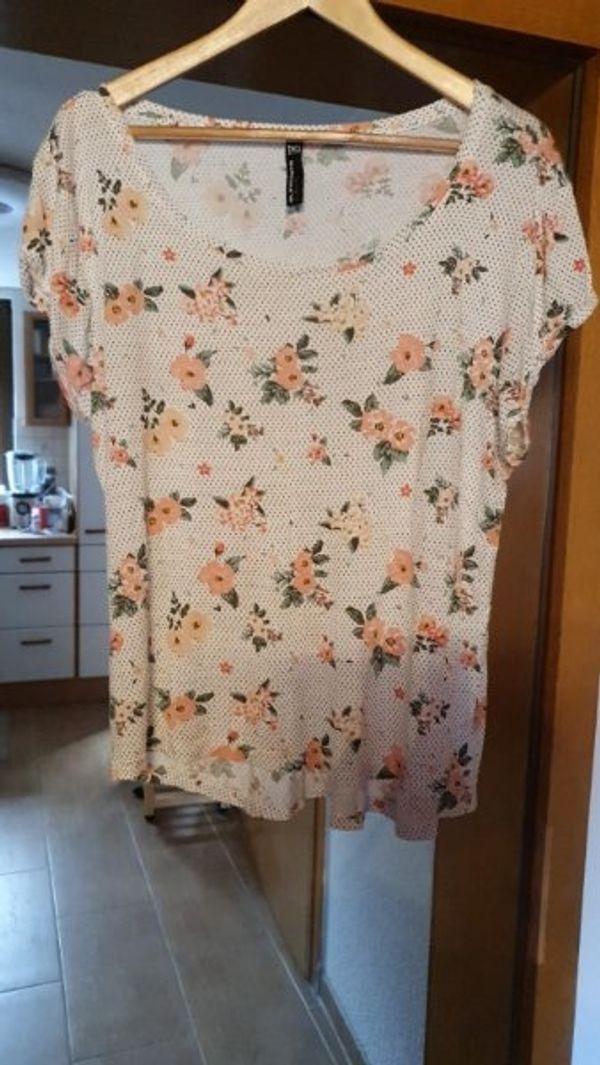 süßes luftiges Tshirt xl