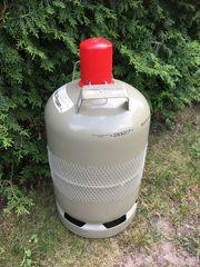 Gasflasche 11 kg für Camping