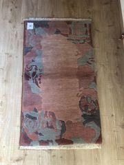 Teppich Tibet 10P 163x91