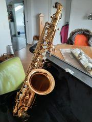 Jupiter Alt Saxophon 769 767