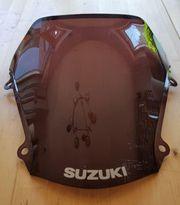 Suzuki Tourenscheibe für XF650 Freewind