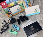 Nintendo Switch Limited Edition Animal