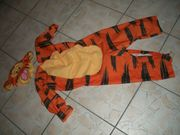 Tigger Winnie Pooh Anzug
