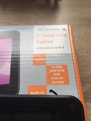 Tablet 7 Zoll
