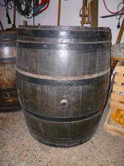 Fass Holz - 310 Liter - Mostfass -