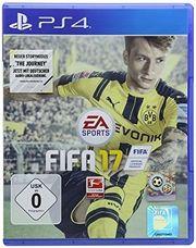 FIFA 17 für PS4