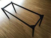 Tischgestelle Tisch L x B