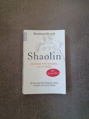 Buch Shaolin