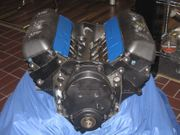 Mercruiser GM Vortec V6 4