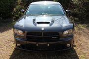 Dodge Charger SRT8 480 PS